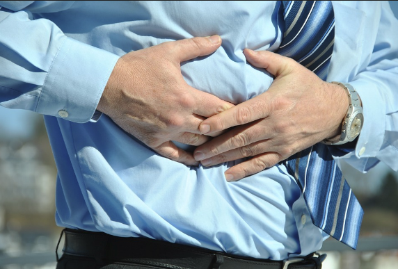 Abdominal Pain-Causes of Abdominal Pain