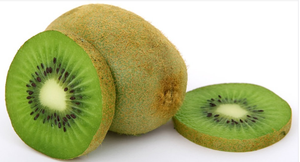 Amazing Health Benefits of Kiwi Fruit