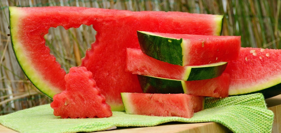 11 Amazing Health Benefits of Watermelon
